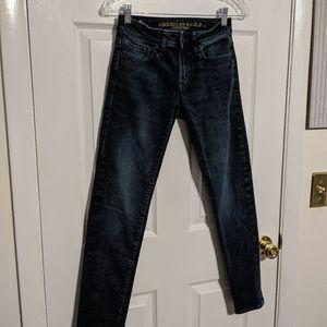 American Eagle Extreme Flex 4 Jeans 26X30